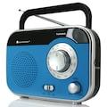 Soundmaster UkW Radio