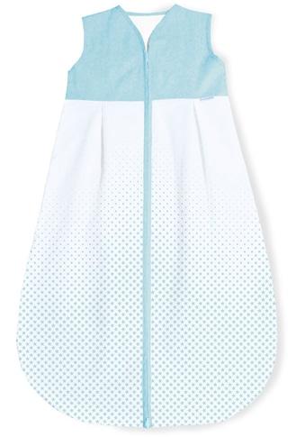 Pinolino® Babyschlafsack »Running Stars«, (1 tlg.) kaufen
