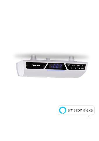 Auna Intelligence Radio mit Alexa Bluetooth WLAN Freisprecheinri »intelligence« kaufen
