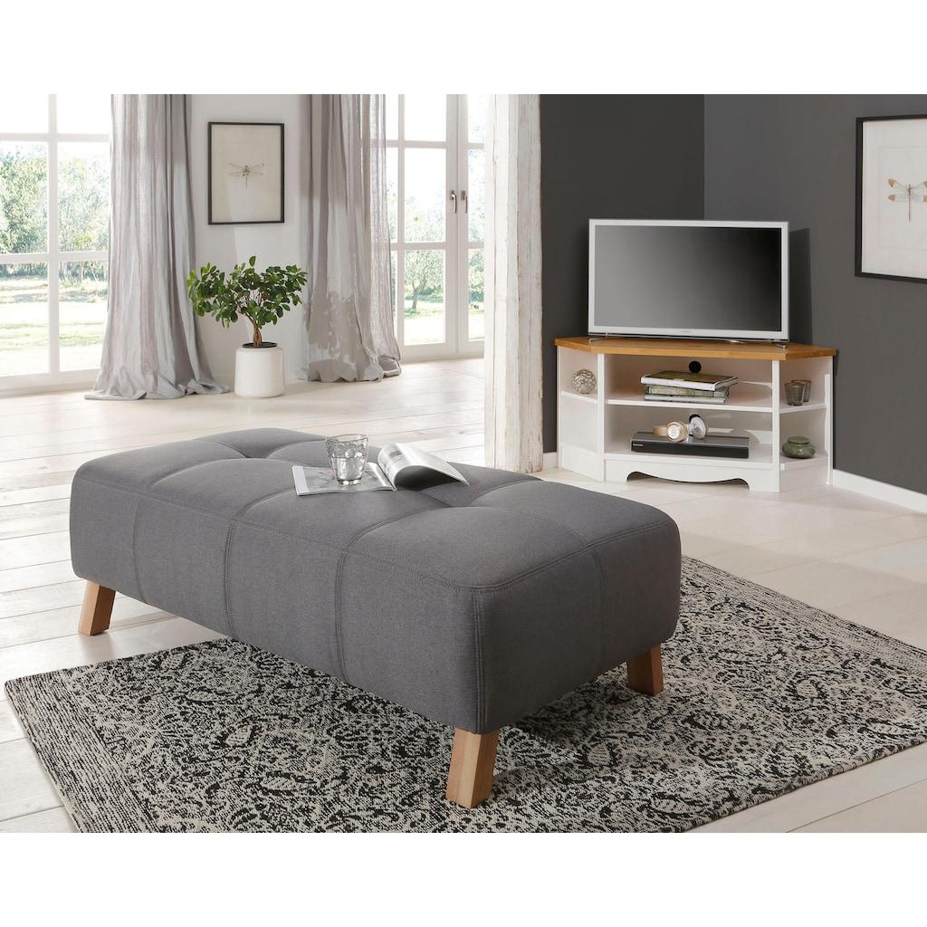 Home affaire Lowboard »Trinidad«, Breite 105 cm