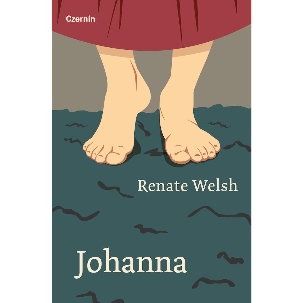 Buch »Johanna / Renate Welsh«