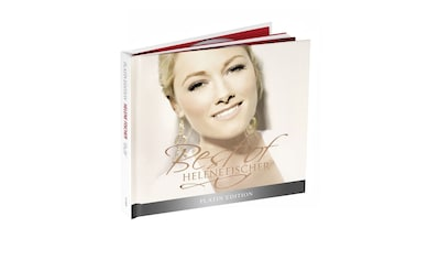 Musik - CD Best Of (Platin Edition) / Fischer,Helene, (2 CD + DVD Video) kaufen