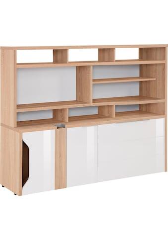 Maja Möbel Computerschrank »eDJUST MINIOFFICE 5508« kaufen