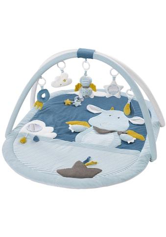 Fehn Spielbogen »Little Castle 3-D-Activity-Decke«, mit Krabbeldecke kaufen