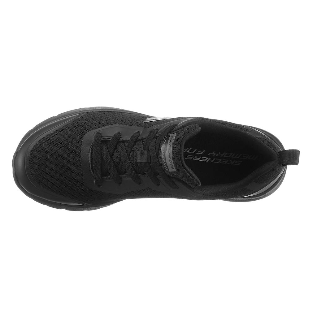 Skechers Sneaker »DYNAMIGHT 2.0«, mit Skechers Memory Foam