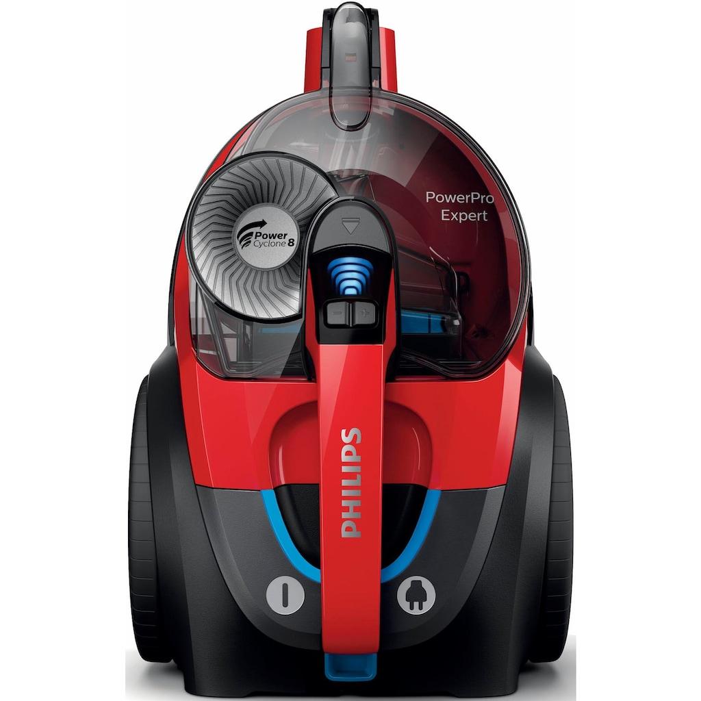 Philips Bodenstaubsauger »FC9729/09«, 900 W, beutellos