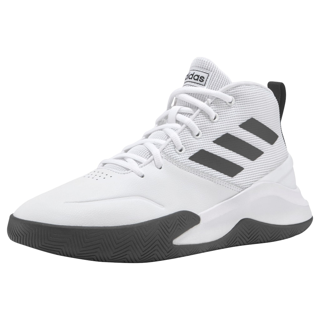 adidas Performance Basketballschuh »OWN THE GAME«