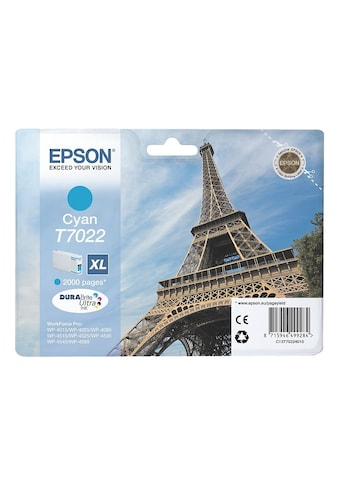 Epson Tintenpatrone XL kaufen
