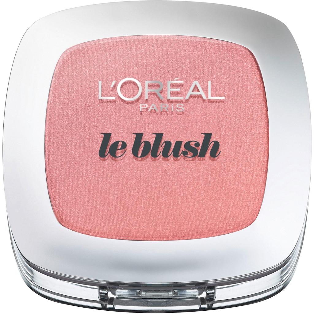 L'ORÉAL PARIS Rouge »Le Blush«