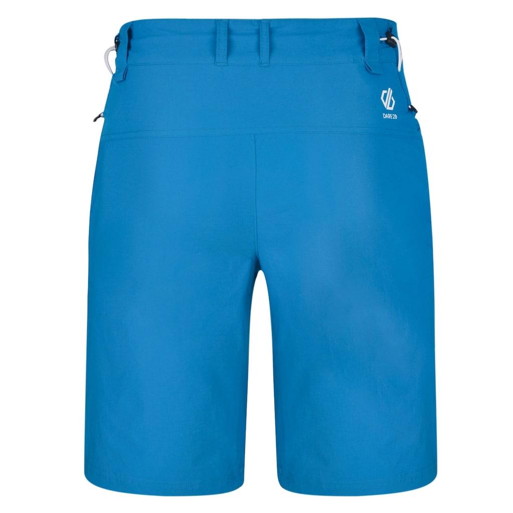 Dare2b Cargoshorts »Herren Walking-Shorts Tuned In II mit zahlreichen Taschen«