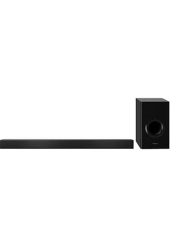 Panasonic »SC - HTB510« Soundbar (Bluetooth, WLAN (WiFi), 240 Watt) kaufen