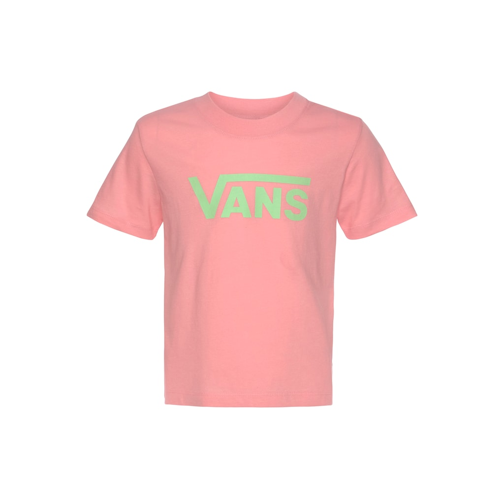 Vans T-Shirt »FLYING GIRLS«