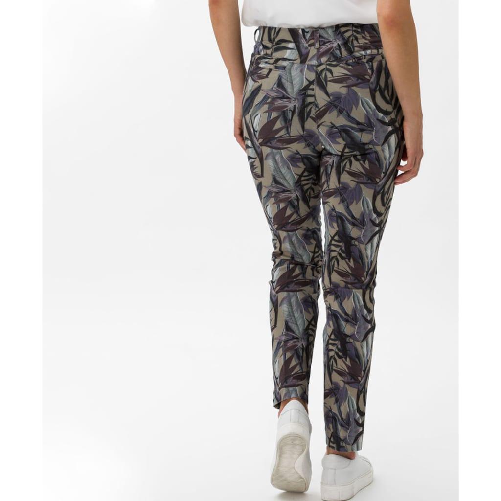 RAPHAELA by BRAX 5-Pocket-Hose »Style LORELLA 7/8«