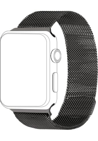 topp Accessoires Ersatz - /Wechselarmband »Mesh für Apple Watch (38/40 mm)« kaufen