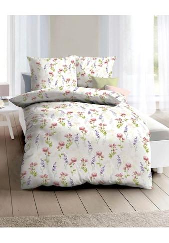 Kaeppel Bettwäsche »Bella«, mit floralem Print kaufen