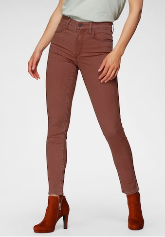 Levi's® Skinny-fit-Jeans »721 HIGH RISE SKINNY« kaufen