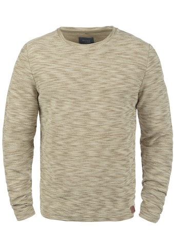 Blend Sweatshirt »Caracas«, Sweatpullover in Melange-Optik kaufen
