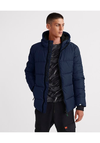 Superdry Steppjacke »SPORTS PUFFER« kaufen