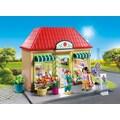 Playmobil® Konstruktions-Spielset »Mein Blumenladen (70016), City Life«, Made in Germany