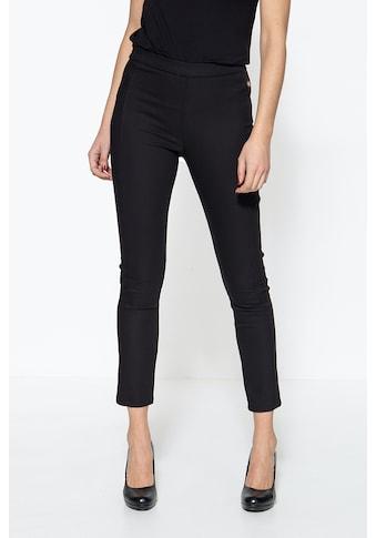 ATT Jeans Stretch-Hose »Mila«, im schlichten Design kaufen