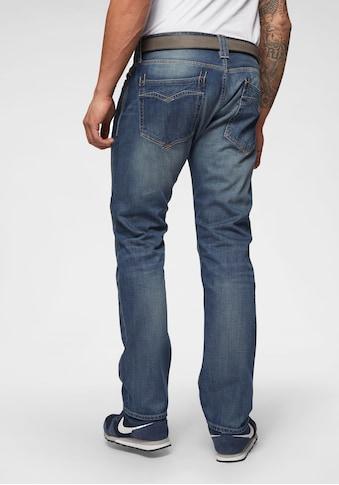 Replay Comfort-fit-Jeans »Newbill« kaufen