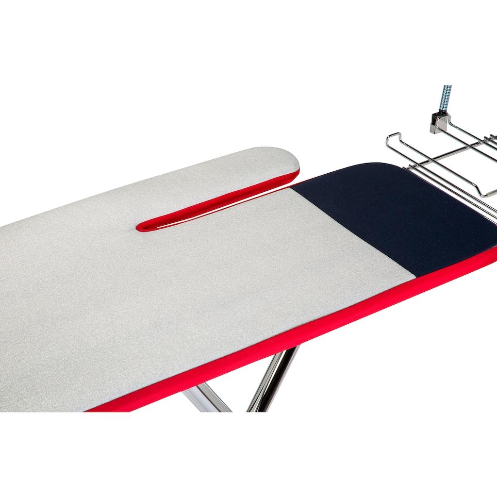 Clarie Bügelbrett »Com-Bi-Board CB-150«, Bügelfläche 125 cmx48 cm