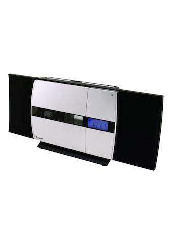 Soundmaster Microanlage »DISC5000« kaufen