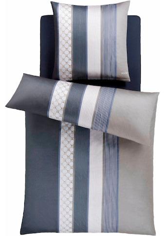 Bettwäsche »Cornflower Stripes«, Joop! kaufen