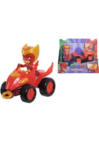 "SIMBA Spielzeug - Quad ""PJ Masks, Quad Eulette"" kaufen"