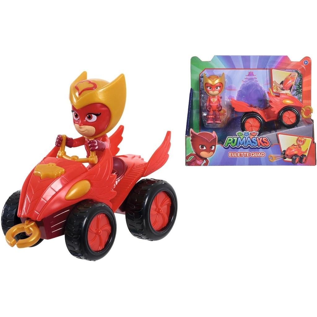 SIMBA Spielzeug-Quad »PJ Masks, Quad Eulette«