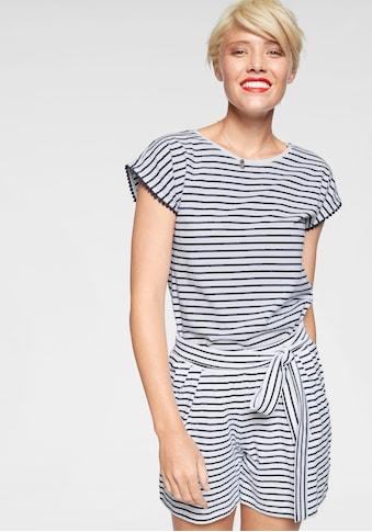 AJC Jumpsuit, T-Shirt & Shorts im Overall-Look kaufen