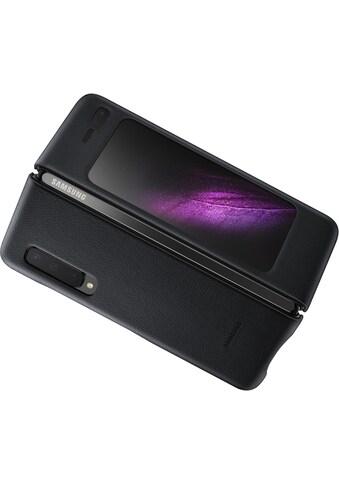 Samsung Handytasche »Leather Cover EF - VF907 für Galaxy Fold 5G« kaufen