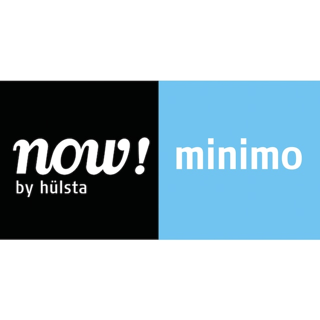 "now! by hülsta Regal ""now! minimo"""