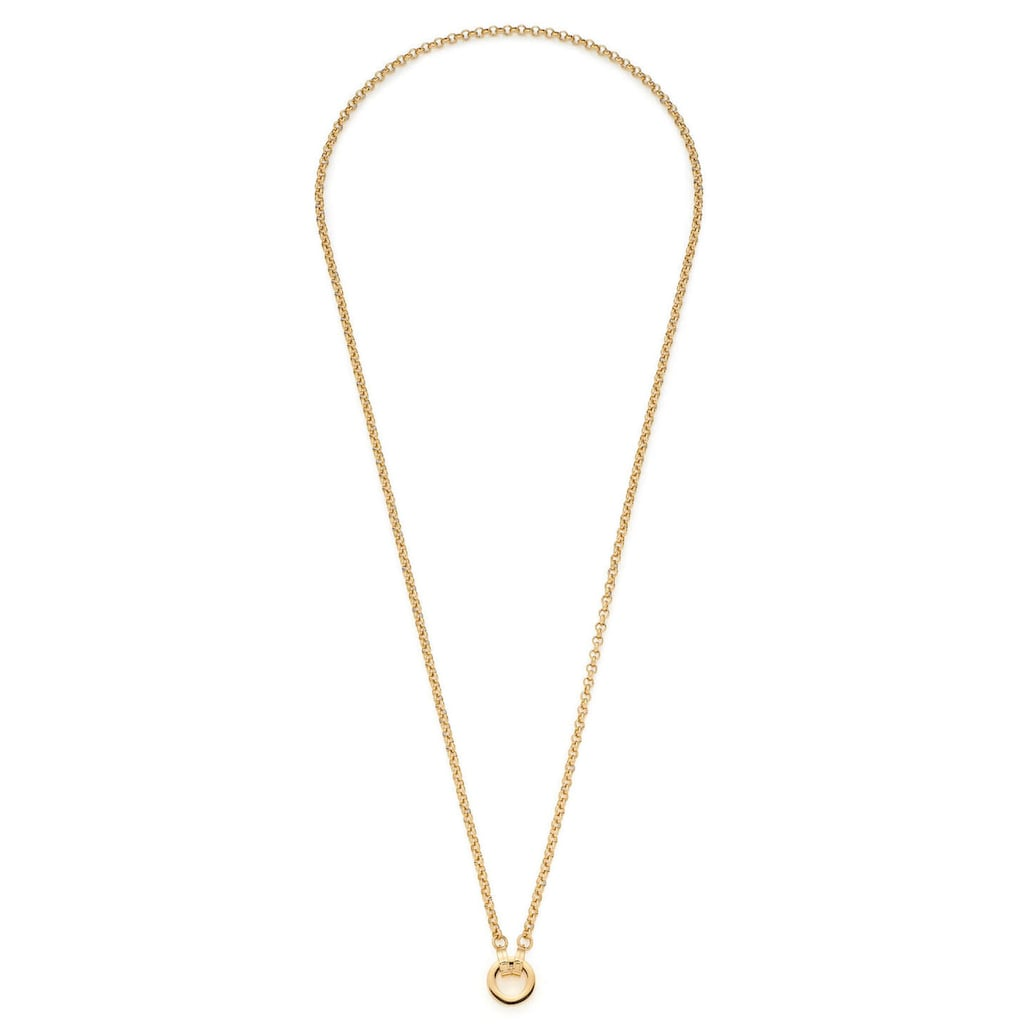LEONARDO Charm-Kette »70 gold Paola Clip&Mix, 018389«