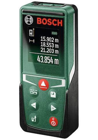 BOSCH Entfernungsmesser »UniversalDistance 50«, Messbereich: 50m kaufen