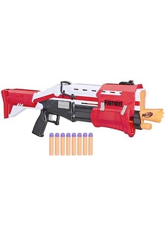 "Hasbro Blaster ""Nerf Fortnite TS - Blaster – Pump - Action Dart Blaster"" kaufen"