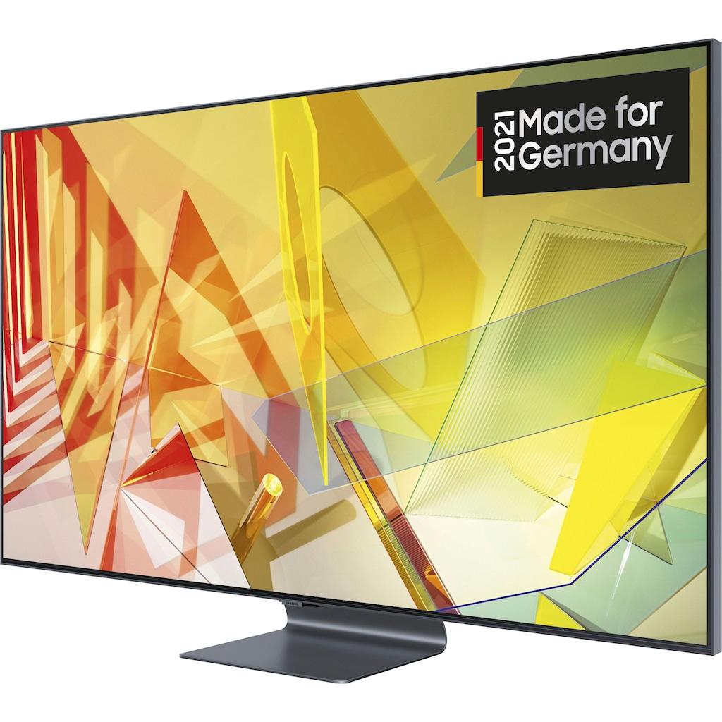 "Samsung QLED-Fernseher »GQ65Q95TCT«, 163 cm/65 "", 4K Ultra HD, Smart-TV"