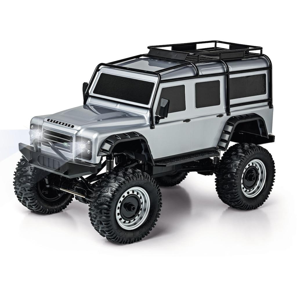 CARSON RC-Auto »Land Rover Defender, 1:8, RTR«