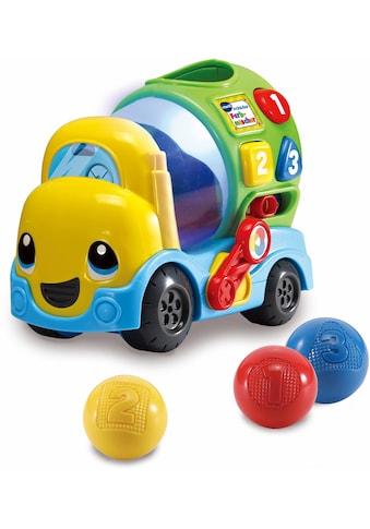 """Vtech® Spielzeug - Auto """"Fröhlicher Farbmischer"""" kaufen"""