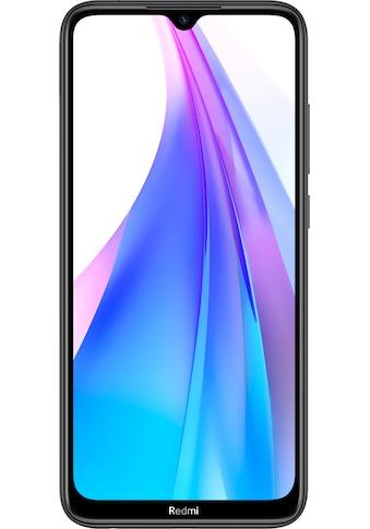 Xiaomi Redmi Note 8T Smartphone (16 cm / 6,3 Zoll, 64 GB, 48 MP Kamera) kaufen