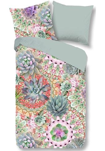 Wendebettwäsche »Desert Flower«, good morning kaufen