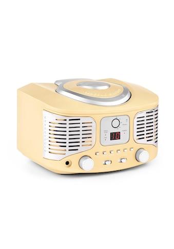 Auna Retro - CD - Player UKW AUX »RCD 320« kaufen