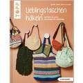 Buch »Lieblingstaschen häkeln (kreativ.kompakt.) / Jennifer Stiller, Karen Lee Luick«