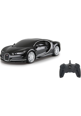 Jamara RC-Auto »Bugatti Chiron, 1:24, 2,4 GHz, schwarz« kaufen