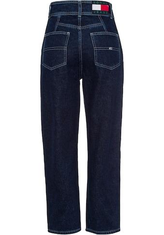 Tommy Jeans Cargojeans »RLXS Gargo Jean AE754 SVDB«, in modischem Baggy-Style kaufen