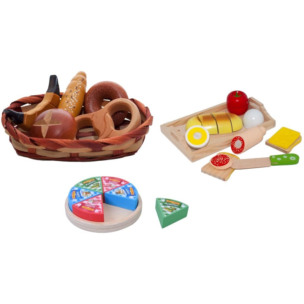 Tanner Kaufladensortiment »Frühstück«