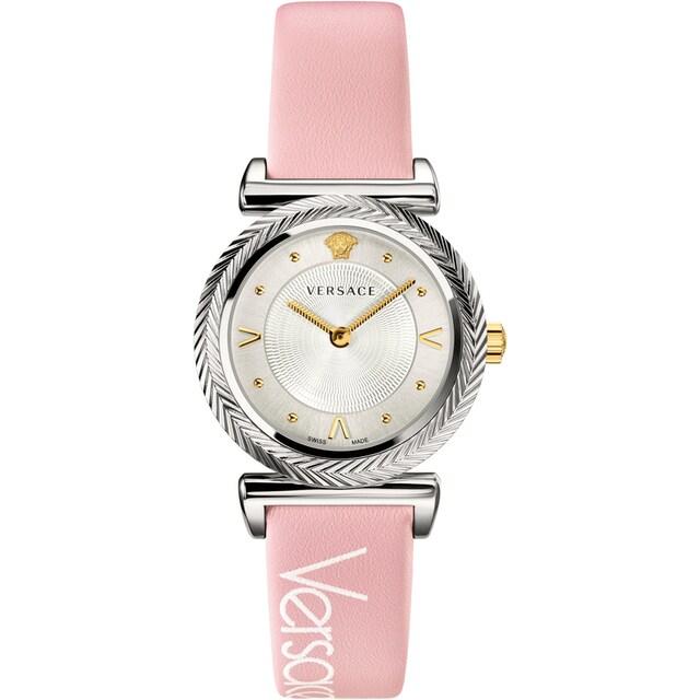Versace Schweizer Uhr »V-MOTIF, VERE00118«