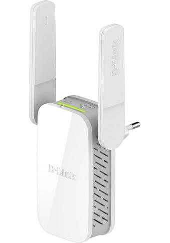 D - Link Repeater »DAP - 1610 AC1200 WLAN« kaufen