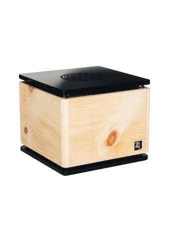 ZirbenLüfter® Luftreiniger »CUBE rondo stone 40m2« kaufen