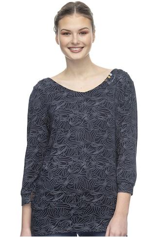 Ragwear Plus Langarmshirt »CASIDI ORGANIC PLUS« kaufen